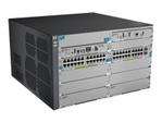 HP E8206-44G-PoE+/2XG v2 zl Swch w Pm SW HP E8206-44G-PoE+/2XG v2 zl Swch