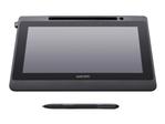 Tablette Graphique WACOM Wacom DTU-1141B - numériseur - USB 2.0 - noir