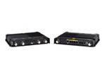 Routeur Entreprise CISCO Cisco Industrial Router 829 - routeur sans fil - WWAN - 802.11a/b/g/n - de bureau
