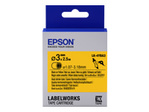 Papier rouleau EPSON Epson LK-4YBA3 - tube - 1 rouleau(x) - Rouleau (3 cm x 2,5 m)