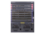 HP 7506 w 2x2.4Tbps MPU/Fabric Bundle