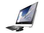 """PC Tout-en-un LENOVO Lenovo S500z - tout-en-un - Core i3 6100U 2.3 GHz - 4 Go - 500 Go - LED 23"""" - Français"""