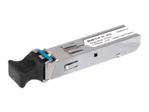 Routeur Entreprise PLANET TECHNOLOGY CORP. PLANET MGB-Series MGB-TLX - module transmetteur SFP (mini-GBIC) - GigE