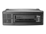 Lecteur de bande externe HEWLETT PACKARD ENTERPRISE HPE StoreEver LTO-7 Ultrium 15000 - lecteur de bandes magnétiques - LTO Ultrium - SAS-2