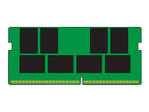 Mémoire vive petit format KINGSTON Kingston ValueRAM - DDR4 - module - 16 Go - SO DIMM 260 broches - mémoire sans tampon