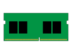 Mémoire vive petit format KINGSTON Kingston ValueRAM - DDR4 - module - 8 Go - SO DIMM 260 broches - mémoire sans tampon