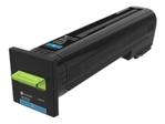 CORPORATE CYAN TONER CARTRIDGE