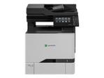 Imprimante multifonction laser couleur LEXMARK Lexmark CX725dhe - imprimante multifonctions - couleur