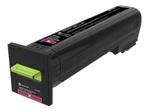 Ret Toner Magenta Extra High CX825/860