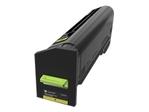 Toner Yellow Ultra High Yield f CX860