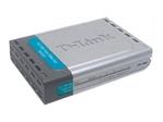Switch 10/100 DLINK D-Link DES 1005D - commutateur - 5 ports - non géré