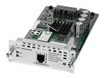 Modem DSL CISCO Cisco 1-port VDSL2/ADSL2+ over POTS with Annex M - modem ADSL