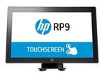 """Terminaux point de vente HP HP RP9 G1 Retail System 9015 - tout-en-un - pas de processeur - 0 Go - aucun disque dur - LED 15.6"""""""