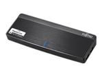 USB 3.0 Port Replicator PR8.1 USB 3.0