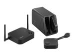 Hub & extendeur vidéo BENQ BenQ InstaShow WDC10 - extension audio/vidéo sans fil - 802.11ac