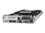 Serveur Blade LENOVO Lenovo ThinkServer sd350 - lame - Xeon E5-2630V4 2.2 GHz - 64 Go - aucun disque dur