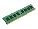 Mémoire vive petit format KINGSTON Kingston - DDR4 - module - 8 Go - DIMM 288 broches - mémoire sans tampon
