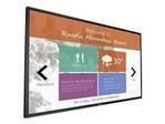 """Ecran affichage dynamique PHILIPS Philips Signage Solutions 55BDL4051T 55"""" Classe (54.64"""" visualisable) écran LCD rétro-éclairé par LED - Full HD"""