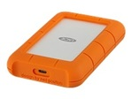 LACIE RUGGED 5TB USB-C USB3.0