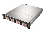 NAS FUJITSU Fujitsu CELVIN NAS QR1006 - serveur NAS - 24 To