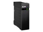 PDU & parasurtenseur Eaton Corporation Eaton Ellipse ECO 650 USB IEC - onduleur - 400 Watt - 650 VA