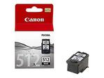 Cartouche d'encre CANON Canon PG-512 - noir - originale - cartouche d'encre