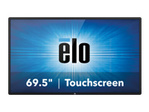 "Ecran affichage dynamique ELO TOUCH Elo Interactive Digital Signage Display 7001LT 70"" Classe (69.5"" visualisable) écran LED - Full HD"