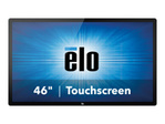 "Ecran affichage dynamique ELO TOUCH Elo Interactive Digital Signage Display 4602L Projected Capacitive 46"" écran LED - Full HD"