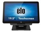 """Terminaux point de vente ELO TOUCH Elo Touchcomputer X2-20 - tout-en-un - Celeron J1900 2 GHz - 4 Go - SSD 128 Go - LED 20"""""""