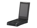 Fi-65F small format flatbed doc scanner