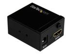 Hub & extendeur vidéo StarTech.com StarTech.com Amplificateur de signal HDMI à 35 m - Booster HDMI - Répéteur de signal vidéo HDMI - 1080p - prolongateur audio/vidéo