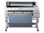 Traceur EPSON Epson SureColor SC-T5200 - imprimante grand format - couleur - jet d'encre