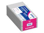 Cartouche d'encre EPSON Epson SJIC22P(M) - magenta - originale - cartouche d'encre