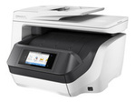 HP Officejet Pro 8730 All-in-One - imprimante...