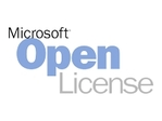 Utilitaire MICROSOFT Microsoft System Center Operations Manager Standard Operations Management License - Licence et assurance logiciel