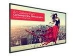 """Ecran affichage dynamique PHILIPS Philips Signage Solutions U-Line BDL8470QU 84"""" écran LCD rétro-éclairé par LED - 4K"""