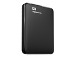 HDD EXT Elements 4TB Black WorldWide