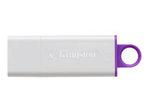 Clé USB KINGSTON Kingston DataTraveler G4 - clé USB - 64 Go