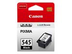 Cartouche d'encre CANON Canon PG-545 - noir - originale - cartouche d'encre