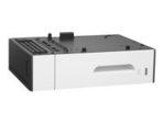 Bac Papier HP HP bacs pour supports - 500 feuilles