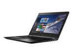 "PC Portable LENOVO Lenovo ThinkPad P40 Yoga - 14"" - Core i7 6600U - 16 Go RAM - 512 Go SSD"