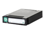 Cartouche de sauvegarde HP ENTERPRISE HPE - RDX x 1 - 2 To - support de stockage
