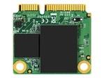 TRANSCEND 64GB mSATA mini SSD SATA3 MLC