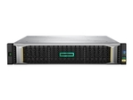 NAS HEWLETT PACKARD ENTERPRISE HPE Modular Smart Array 2052 SAS Dual Controller SFF Storage - baie de disque dur/disque dur SSD