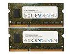 2X4GB KIT DDR3 1600MHZ CL11