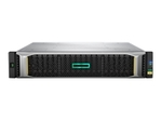 NAS HEWLETT PACKARD ENTERPRISE HPE Modular Smart Array 2052 SAS Dual Controller LFF Storage - baie de disque dur/disque dur SSD