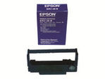 Ruban d'impression EPSON Epson ERC 38B - 1 - noir - ruban d'impression