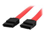 Câble & nappe StarTech.com Câble Serial ATA (SATA) 15 cm