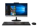 """PC Tout-en-un LENOVO Lenovo V410z - tout-en-un - Core i5 7400T 2.4 GHz - 8 Go - SSD 256 Go - LED 21.5"""" - Français"""