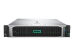 HPE ProLiant DL380 Gen10 SMB Networking Choice...